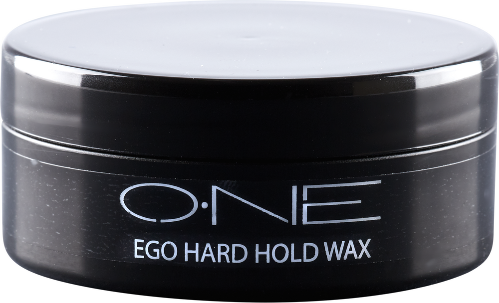 One Ego Hard Hold Wax